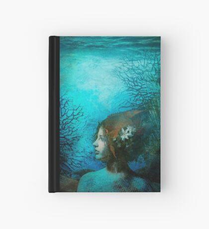 Angel Hardcover Journal