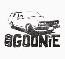 Datsun 610 Goonie Kids Tee