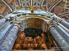 Charola do Convento de Cristo by terezadelpilar~ art & architecture