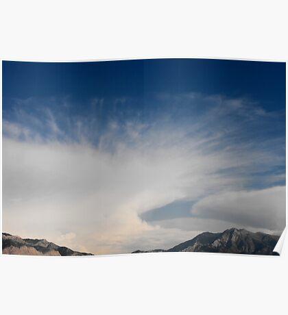 Cloud Fan Poster