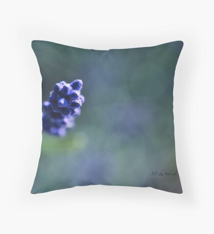 to rise above Throw Pillow