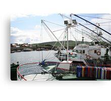 Dingle Bay Canvas Print