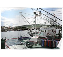 Dingle Bay Poster