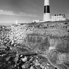 Portland Bill Lighthouse by StephenRB