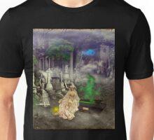 The Bride (A Victorian Fantasy) Unisex T-Shirt