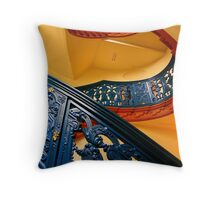 Heavenly Stairs 2 Throw Pillow