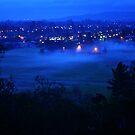Sonoma Sunrise by eskae