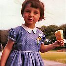 1964 My Daughter by Woodie
