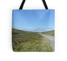Welsh Valley Tote Bag