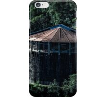 Building at Iguazu iPhone Case/Skin