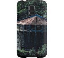 Building at Iguazu Samsung Galaxy Case/Skin