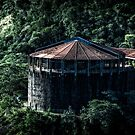 Building at Iguazu by photograham