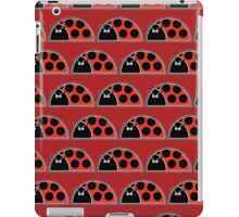 Lots Of Ladybugs iPad Case/Skin