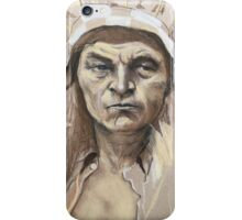 Proud Chief  iPhone Case/Skin