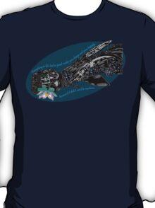 cybernetic prosthesis T-Shirt