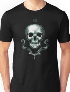 Death Skull  Unisex T-Shirt