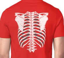 Bones Back Unisex T-Shirt
