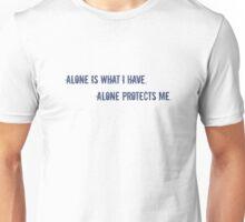 Sherlock quote Unisex T-Shirt