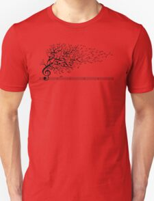 The Sound of Nature Unisex T-Shirt