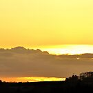 Sunset home VIII by Jason Kiely