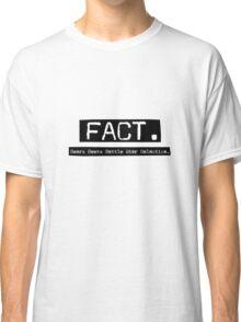 Bears Beets Battle Star Galactica. Classic T-Shirt