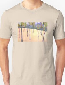 View to Cunninghams Gap  T-Shirt