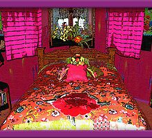 Inside the Whimsey Home #8 by glink