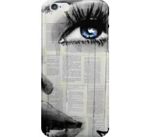 promises iPhone Case/Skin