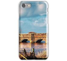 River Deep iPhone Case/Skin