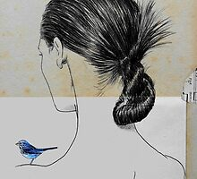 twists and turns by Loui  Jover
