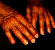 Old hands by pepemczolz