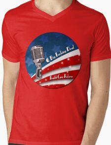 Health Care Reform Mens V-Neck T-Shirt