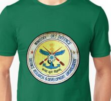 Ministry of Defence badge Unisex T-Shirt