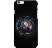 The Wonders of the Galaxies iPhone Case/Skin