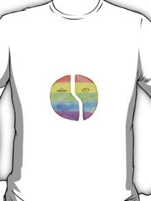 Origin of Love Wins T-Shirt
