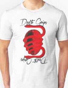 Death Grips Thirdworlds Snake T-Shirt