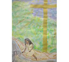 River of Unanswered Prayers Photographic Print