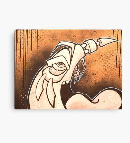 BACKAROUND Canvas Print