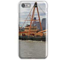 Army corps of engineers Driftmaster iPhone Case/Skin