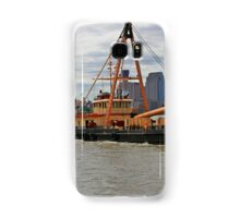 Army corps of engineers Driftmaster Samsung Galaxy Case/Skin