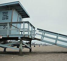 No Lifeguard by Alan Brazzel