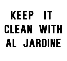 Keep it Clean with Al Jardine by undercovermari