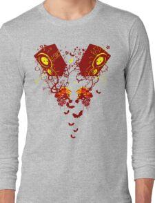 BOOM REMIX! Long Sleeve T-Shirt