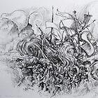 The Amphitrite by Jedika