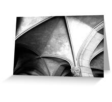 Arches #2 Greeting Card