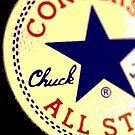 Chuck Taylor by Andrew Brown