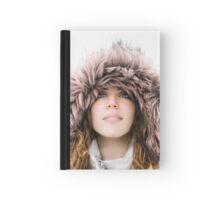Transient Emotions  Hardcover Journal