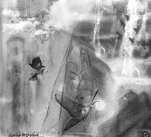Roxanne's Veil by Rhonda Strickland
