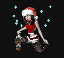Santa's Zombie Helper T-Shirt