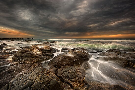 On the Rocks by Heather Prince